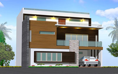 Melange Smart Neighbourhoods Villa Sarjapur Bangalore