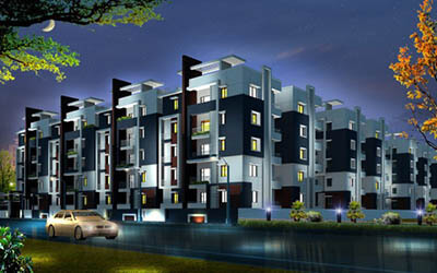 Balaji Ashirvaad Elite Gottigere Bangalore