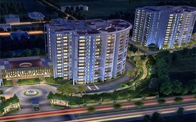 Janapriya Pinegrove Rayasandra Bangalore