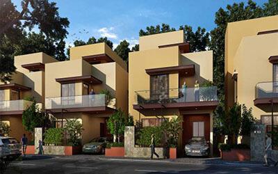 Urban Serenity Villa Sarjapur Bangalore
