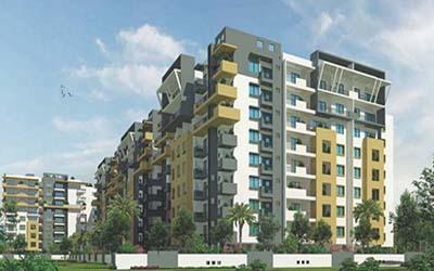 MBR Shangri-La Kengeri Satellite Town Bangalore