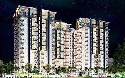 Cubatic Aloha Jalahalli Bangalore