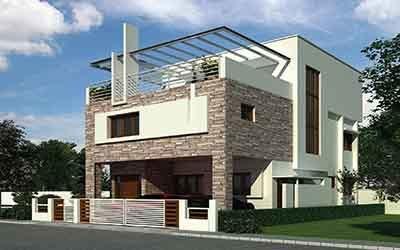Radiant Silver Oak Villa Begur Bangalore