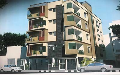 Vinsco Sowrabha Basavanagudi Bangalore