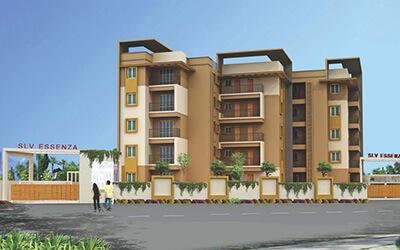 SLV Essenza Yelahanka Bangalore