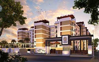 Suguna Upper Crest Gottigere Bangalore