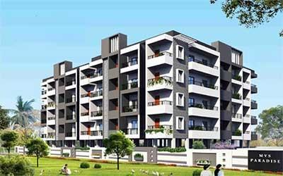 MVS Paradise Whitefield Bangalore