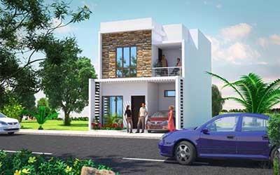 CK Adiithya Villa Bannerghatta Road Bangalore