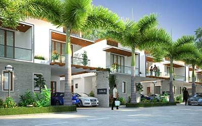 Sands Royal Park Villa Hoskote Bangalore