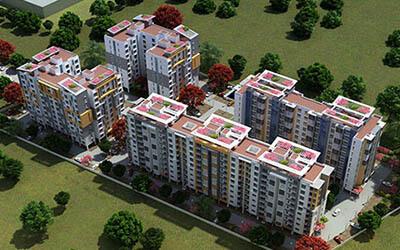 EXD Five Rings Sarjapur Bangalore