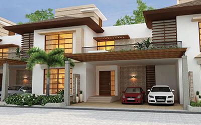 Amulya Valais Villa Devanahalli Bangalore