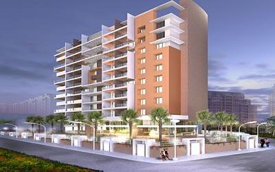 Xavier Plaza Apartments Bondel Mangalore