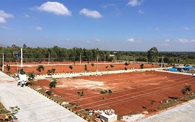 Pragna Homeland Plot Chikkaballapur Bangalore