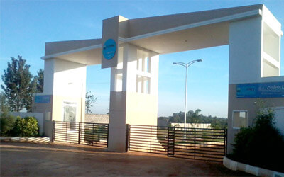 Blue Valley Smilee Celestial Plot Hosur Road Bangalore