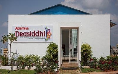Aprameya Prasiddhi Plot Ullal Bangalore