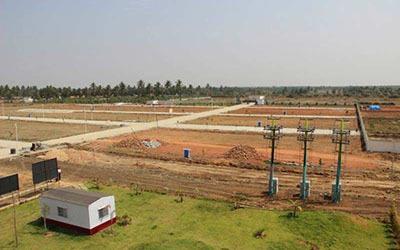Apranje Elite Grandeur Plot Devanahalli Bangalore
