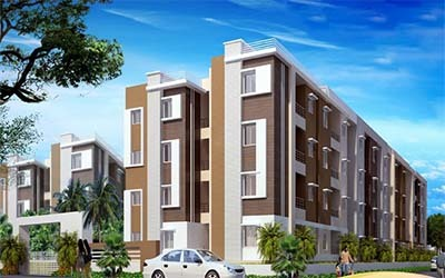 Ashish Green Varthur Road Bangalore