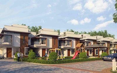 NVT Mystic Garden Villa Attibele Bangalore
