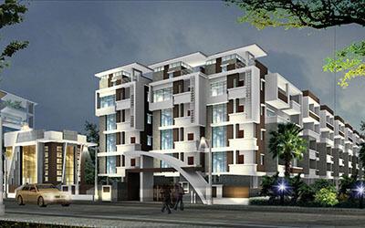 DLR Sai Samruddhi Whitefield Bangalore