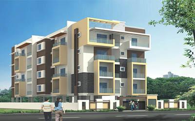 MSR Iris Haralur Road Bangalore