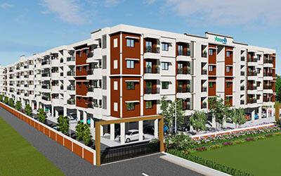 Shriline Avanti Attibele Bangalore