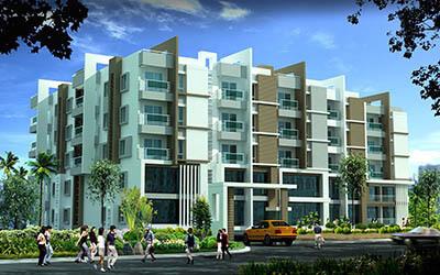 Sruthika Springfields Jalahalli Bangalore