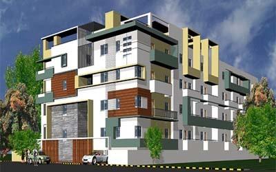 Neeladri Paradise Mahadevapura Bangalore