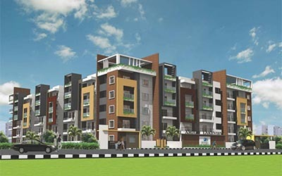 Amigo Lakeview Jakkur Bangalore