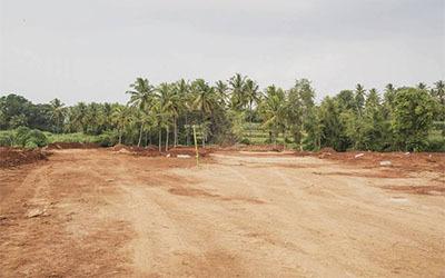 Golden Valley Plot Kumbalgodu Bangalore