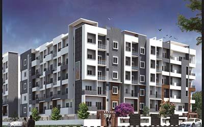 Dhanush Enclave Vidyaranyapura Bangalore