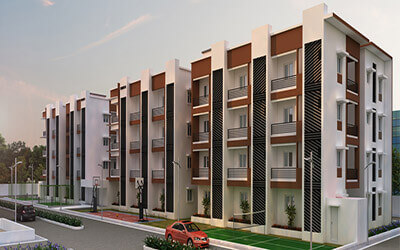 Vijay Raja Ideal Homes Poonamallee Chennai