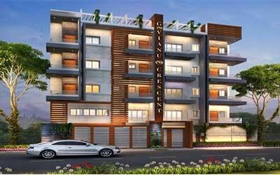 Govianu Crescent Yeshwanthpur Bangalore