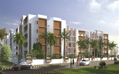Bren Woods Hosur Road Bangalore