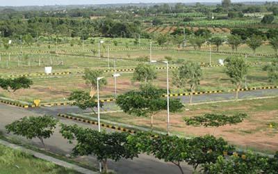 Hiranandani Loftline Phase II Plot Shankarpalli Hyderabad