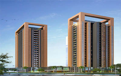SPR Highliving Perambur Chennai