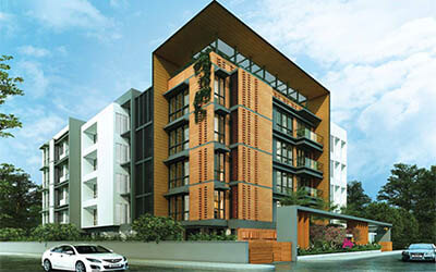 Casagrand Vitaliya Race Course Road Coimbatore