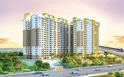 Purva Sunflower Magadi Road Bangalore