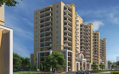 Emaar Palm Premier Sector 77 Gurgaon