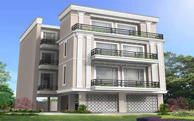 Anantraj Estate Floors Sector 63 Gurgaon