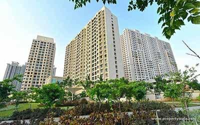 Rustomjee Urbania Aurelia Thane Mumbai