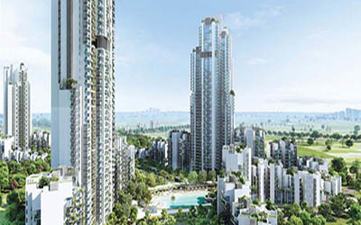 Ireo Victory Valley SECTOR 67 Gurgaon
