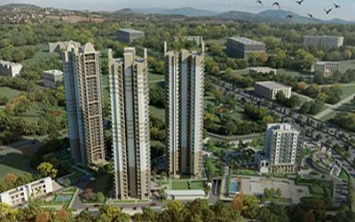 AIPL Peaceful homes Sector 70A Gurgaon
