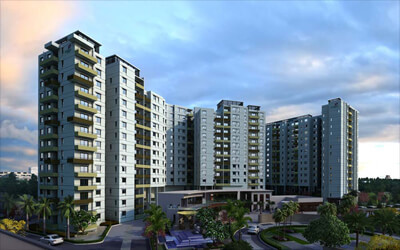 Century Breeze Jakkur Bangalore