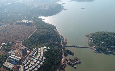 Provident Adora De Goa - East Pointe Residences Zuari Road Goa