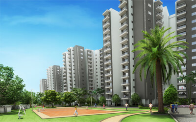 Purva 270 Degrees CV Raman Nagar Bangalore