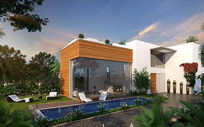 Vianaar La Paz Estate Villa Vagator Goa
