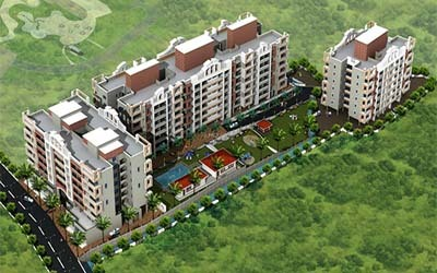 Raj Ryle Residency Mapusa Goa