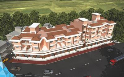 Raj Durga Heritage Ponda Goa