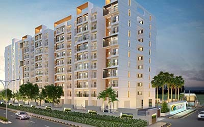 Citrus Aire Electronic City Phase 3 Bangalore