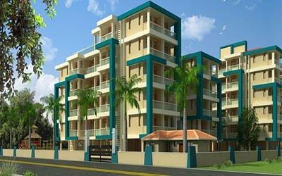 Commonwealth Jade Blue Margao Goa
